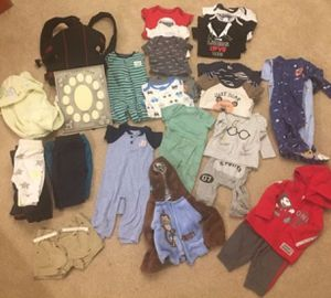 Free baby stuff for Sale in Surprise, AZ