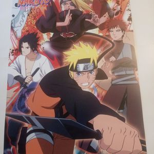 Anime Posters - Naruto Shippuden #15 for Sale in Long Beach, CA