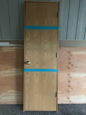 Interior Wood door for Sale in Beaverton, OR