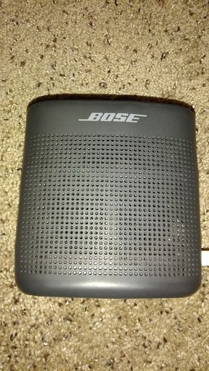 BOSE bluetooth speaker for Sale in Lincoln, NE