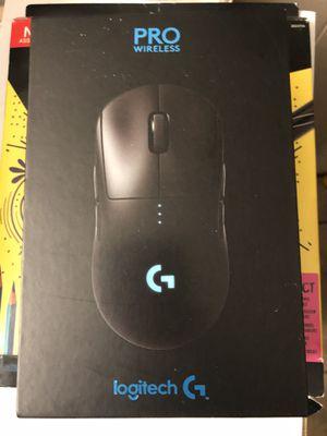 Logitech GPro Mouse for Sale in Alexandria, VA