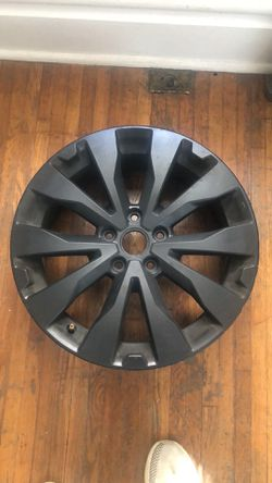 """Subaru Outback 18"""" Wheels Rims for Sale in Columbus,  OH"""