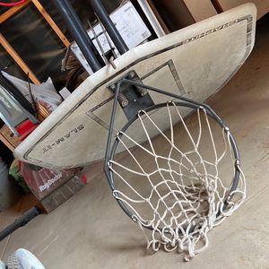 Basketball Hoop for Sale in Oak Hills, CA
