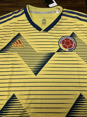 Adidas Colombia authentic home jersey for Sale in Boca Raton, FL