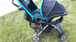 Safety 1st stroller and car seat for Sale in Parma, OH