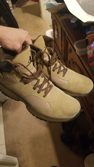 Jordan Boots Size 15 for Sale in Portland, OR