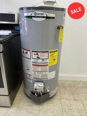 LIMITED QUANTITIES!DM me Water Heater AO Smith Brand New #1468 for Sale in Miami, FL