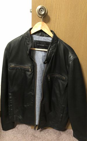 b2588519a4e Marc New York Andrew Marc Leather jacket for Sale in Hutchinson