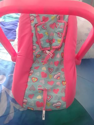 Doll baby carrier for Sale in Las Vegas, NV