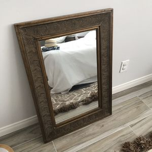 Boho Wall Mirror for Sale in San Diego, CA