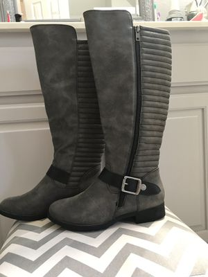 Boots size 6 for Sale in Arlington, TX