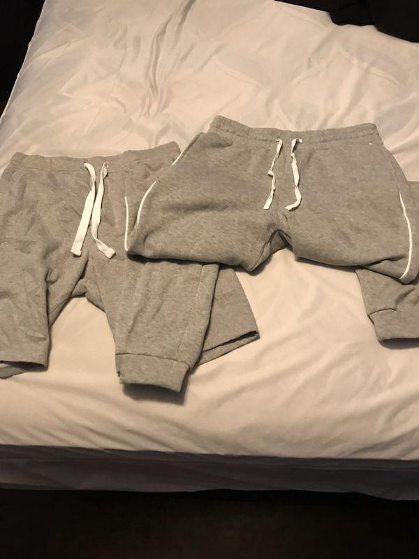 Women's clothing, flannels, underwear, lingerie, shorts, leggings, bras, shirts, pants