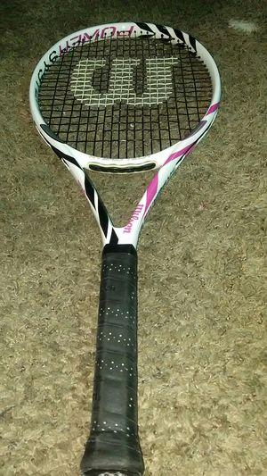 Wilson Hyper Ion 3.0 tennis racket for Sale in Tempe, AZ