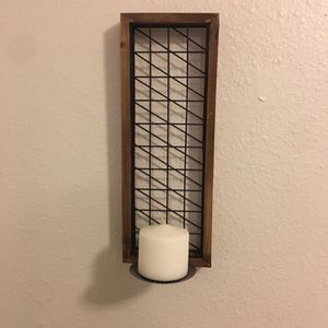 Candle decor for Sale in Midvale, UT