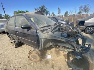 7th Generation Honda Civic Parts 2000-2005 LX OEM for Sale in Rancho Cucamonga, CA
