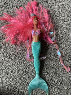 Mermaid Fantasy Barbie for Sale in Jurupa Valley, CA