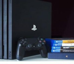 **FREE** PS4 PRO New Unb0x Console 1TB Edition!! for Sale in Torrance, CA