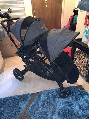 Contours Elite Tandem Stroller for Sale in Bell Gardens, CA