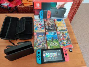 Nintendo switch for Sale in Lufkin, TX