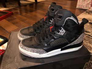 Jordan Spizike GS 'Black Cement for Sale in San Jose, CA