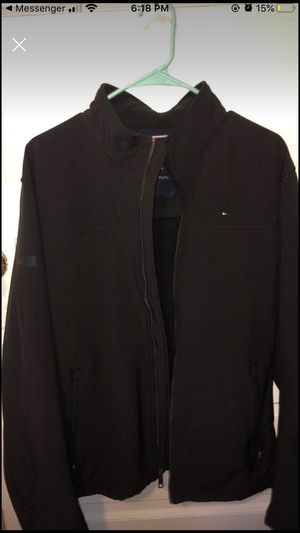 Soft shell jacket Tommy Hilfiger for Sale in Bolingbrook, IL