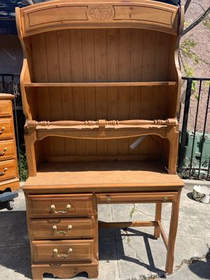 5 Piece Child/Twin Furniture Set for Sale in Inglewood, CA