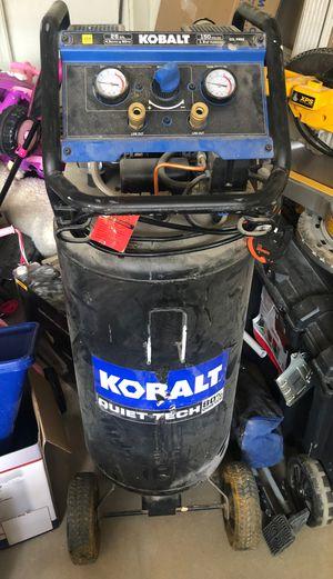 Compressor 26 gallon for Sale in Houston, TX