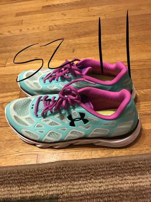 Women's UA shoes for Sale in Tennerton, WV