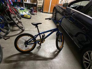 Mongoose bmx bike for Sale in Chula Vista, CA