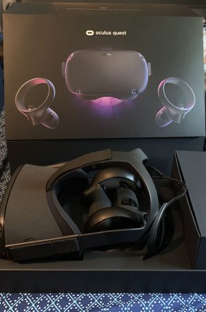 Oculus Quest for Sale in West Hartford, CT