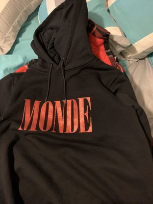 H&M Monde Hoodie Size Large for Sale in Millersville, PA