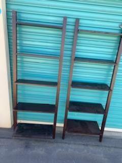 Bookshelves for Sale in Santa Fe Springs, CA