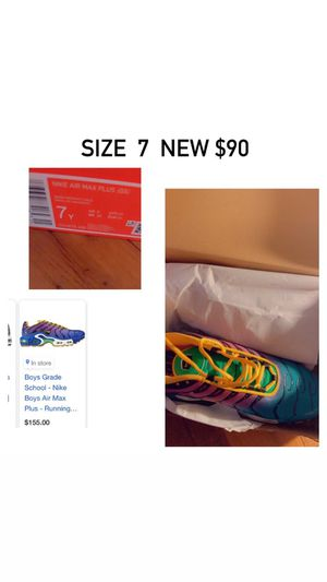 Nike's Air max for Sale in Durham, NC