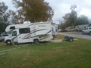 2017 Thor Freedom Elite 22FE for Sale in West Columbia, SC