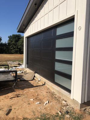 Garage doors for Sale in Hurst, TX