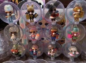 Lol Surprise dolls Winter Disco for Sale in Bell Gardens, CA