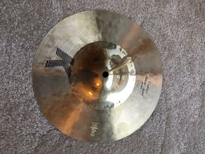 Zildjian K Custom Kybrid Splash Cymbal for Sale in Gresham, OR
