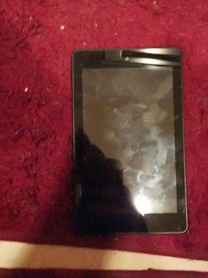 Kindle Fire Amazon tablet for Sale in Philadelphia, PA