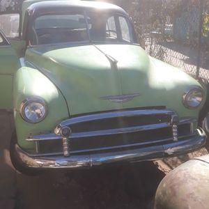 1950 Chevy Deluxe for Sale in Gardena, CA