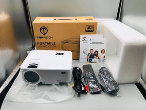 Brand New Mini Projector for Sale in Oklahoma City, OK