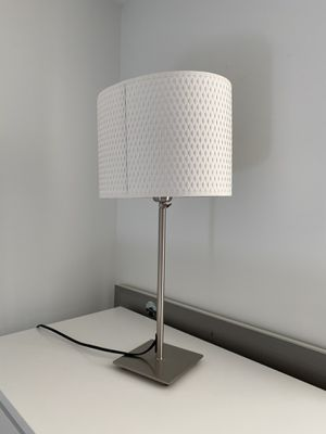 2 bedroom table lamps! for Sale in Washington, DC