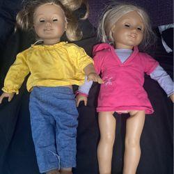 American Girl Dolls for Sale in Vernon,  CA