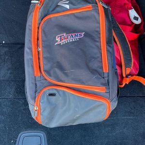 Cal State Fullerton Baseball Backpack (player Backpack) for Sale in Upland, CA