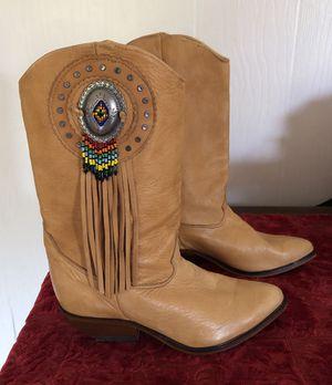 Women's Cowboy Boots for Sale in Cartersville, GA
