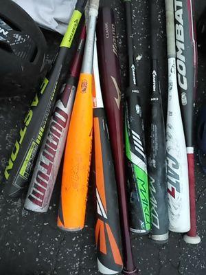 Baseball bats youth for Sale in Santa Monica, CA