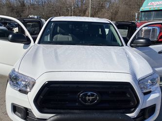 Toyota Tacoma 2020, Less Than 5000 Miles , Almost New for Sale in Nashville,  TN