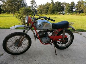 1970 Hodaka 100 cc dirt bike for Sale in Zachary, LA