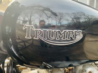 1979 Triumph Bonneville Special for Sale in North Kingstown,  RI