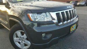 2011 JEEP GRAND CHEROKEE 4WD 4DR LAREDO for Sale in Marlborough, MA
