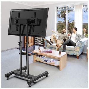 Mobile TV Stand with Wheels for 32-60 Inch for Sale in Washington, DC